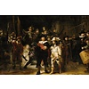 Rembrandt - The Night Watch Maxi Poster