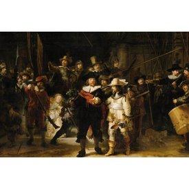 Rembrandt - De Nachtwacht Maxi Poster