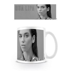 Dua Lipa Mug