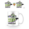 Disney Toy Story 4 Star Explorer Mug