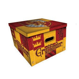 Harry Potter Gryffindor Storage Box