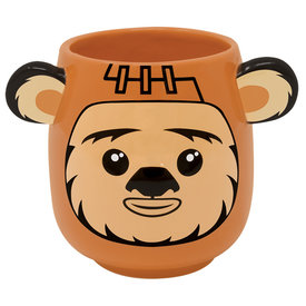 Star Wars Ewok Shaped Mug