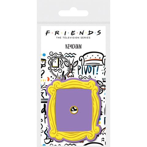 Friends Frame Sleutelhanger