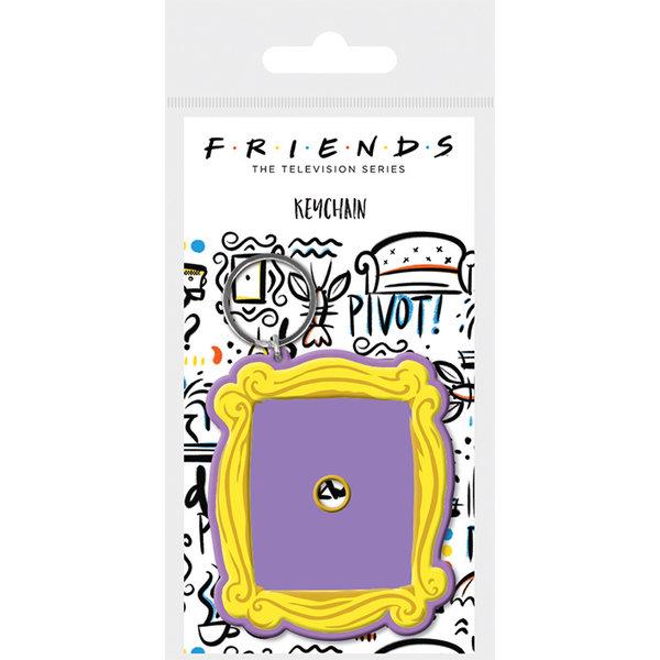 Friends Frame Porte-clé