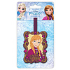 Disney Frozen Anna Luggage Tag
