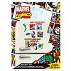Marvel Retro Magnet Set