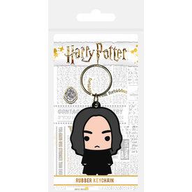 Harry Potter Severus Snape Chibi - Keyring