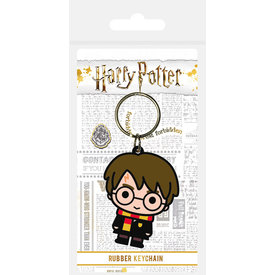 Harry Potter Harry Potter Chibi - Keyring