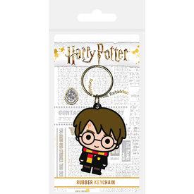 Harry Potter Harry Potter Chibi - Sleutelhanger