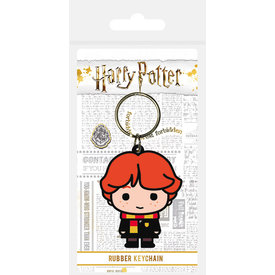 Harry Potter Ron Weasley Chibi - Keyring