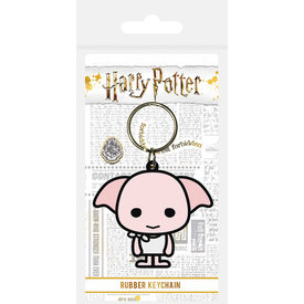 Harry Potter Dobby Chibi - Keyring