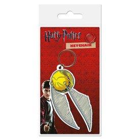Harry Potter Snitch - Keyring