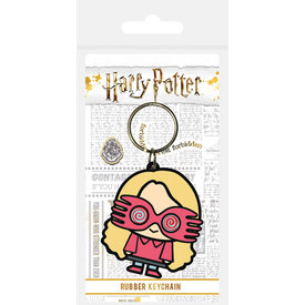 Harry Potter Luna Chibi - Keyring