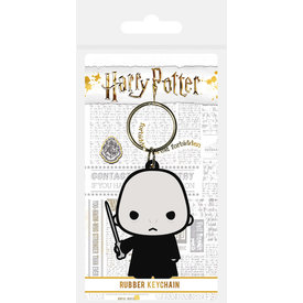 Harry Potter Lord Voldermort Chibi - Keyring