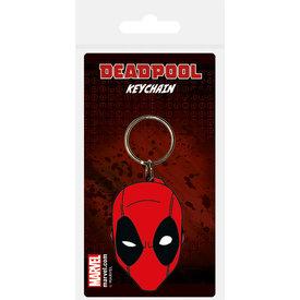 Deadpool Face - Sleutelhanger