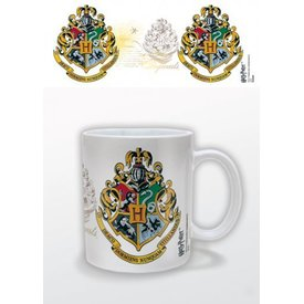 Harry Potter Poudlard - Mug