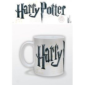 Harry Potter Logo - Mug