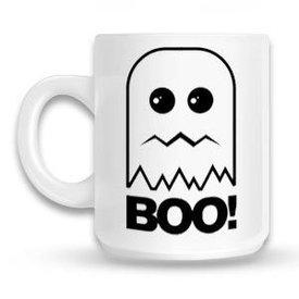 Boo! - Mug