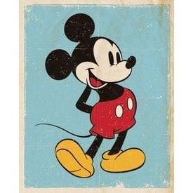 Mickey Mouse Retro