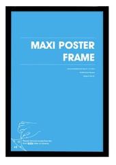 Posterlijsten / Wissellijsten