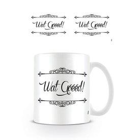 Wat Góééd! - Mug