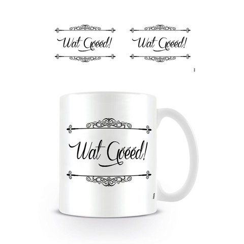 Wat Góééd!- Mug