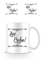 Products tagged with balen