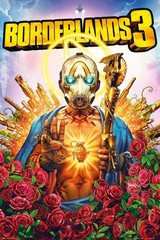 Products tagged with borderlands 3 poster