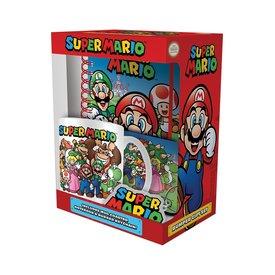 Super Mario Evergreen Premium Coffret cadeau