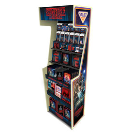 Stranger Things Arcade FSDU