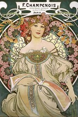 Products tagged with Alfons Mucha Jugendstil