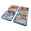 Gameboy Classic Collection Coaster Set 4