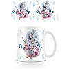 Frozen 2 Olaf Jump Mug