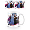 Frozen 2 Group Mug