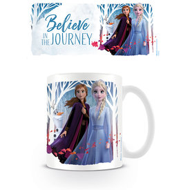 Frozen 2 Believe in the Journey 2 Mug