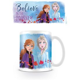 Frozen 2 Believe in the Journey Mug
