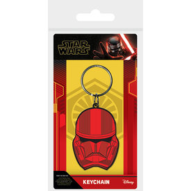 Star Wars: The Rise of Skywalker Sith Trooper Keyring