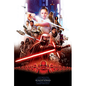 Star Wars: The Rise of Skywalker Epic Maxi Poster