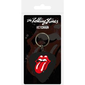 Rolling Stones Plectrum Keyring