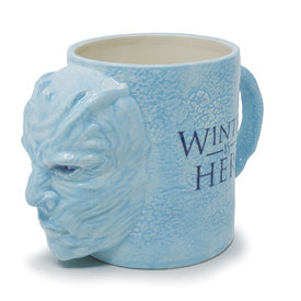 Game of Thrones Night King XL Shaped Mug
