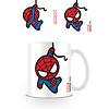 Marvel Kawaii Spider-Man Mug