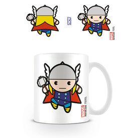 Marvel Kawaii Thor Mok