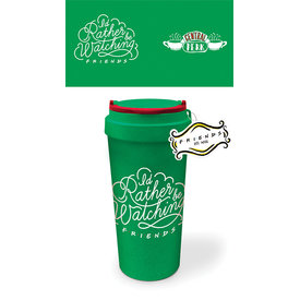 Friends Central Perk Eco Mug de voyage