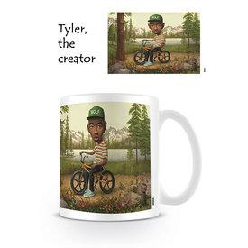 Tyler The Creator Bike Mug