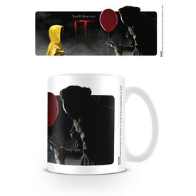 IT Pennywise & Georgy Mug
