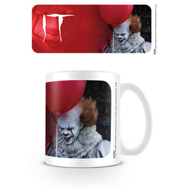 IT Pennywise Red Mug