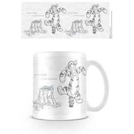 Winnie the Pooh Bounce Mug