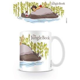 The Jungle Book Float Mug