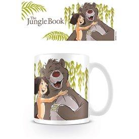 The Jungle Book Laugh Mug