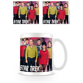 Star Trek Cast Mok